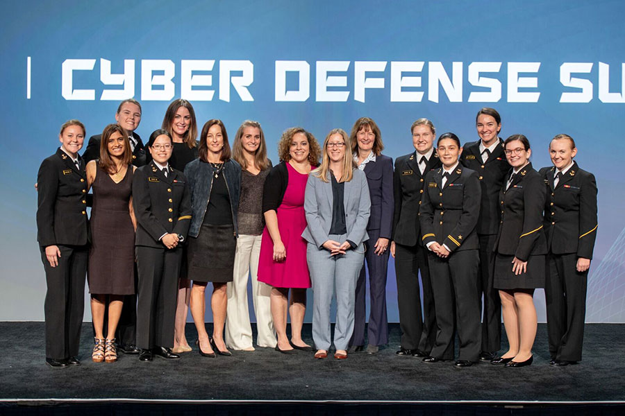 Cyber Defense Summit 2018