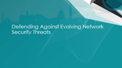 Defending Against Evolving Network Security Threats