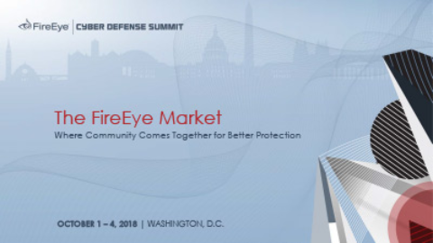 The FireEye Market: Where Community Comes Together for Better Protection